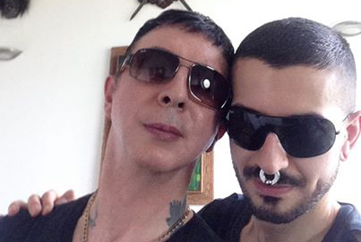 Marc Almond special guest for Othon's 'Pineal' launch show at The Garage, June 19