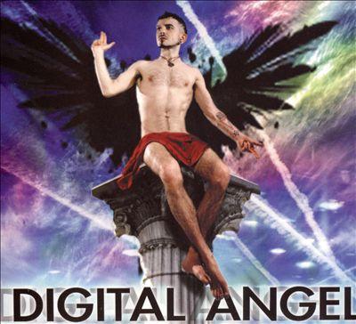 Othon Mataragas  Digital Angel