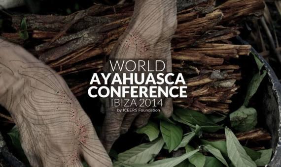 World Ayahuasca Conference – Ibiza – DJ Mix