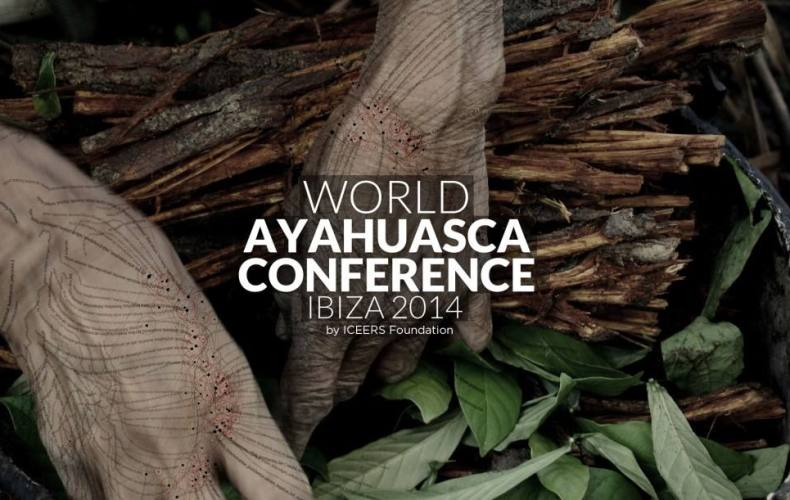 WORLD AYAHUASCA CONFERENCE – IBIZA- DJ MIX