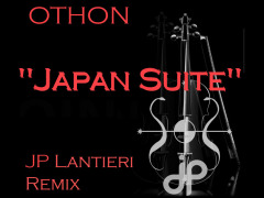 JAPAN SUITE – NEW REMIX BY JP LANTIERI