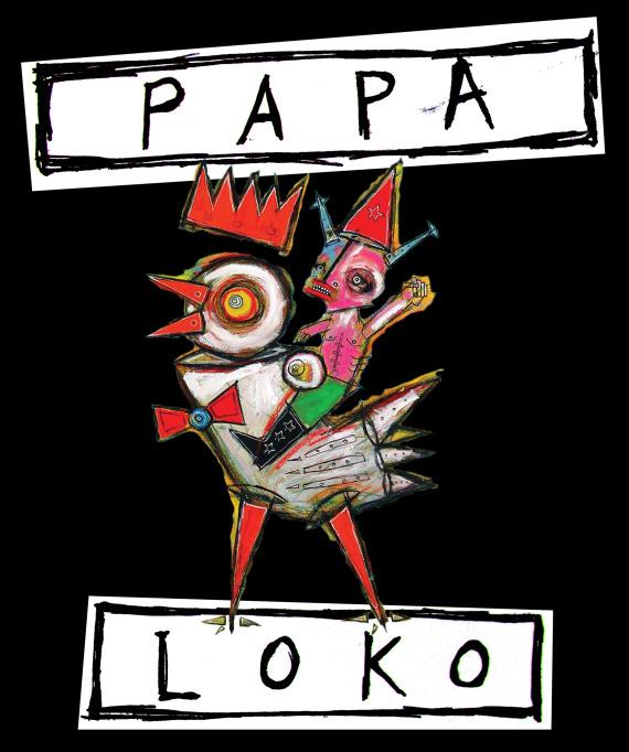 PAPA LOKO, OTHON'S NEW LONDON PARTY NIGHT