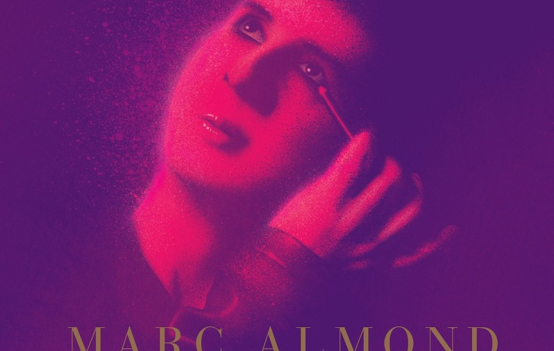 Marc Almond's 'Trials of Eyeliner' Box set – contribution & charts