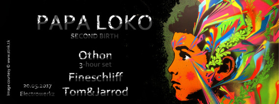 Papa Loko: Second Birth (3-Hour Set) 20 May