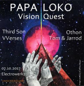 PAPALOKO Vision 8