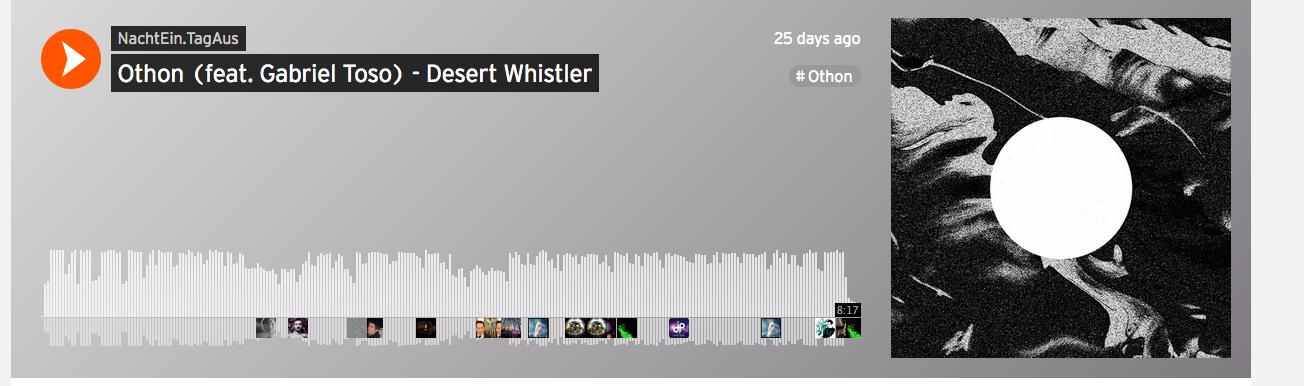 Othon (feat Gabriel Toso) – Desert Whistler