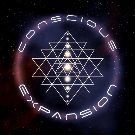 My new record label Conscious Expansion!