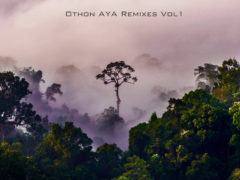 Othon AYA Remixes, Vol 1 to be released Thursday 23 May on Conscious Expansion