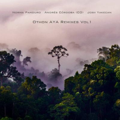 Othon AYA Remixes Vol. 1 D