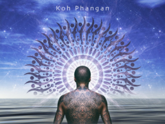 Papa Loko: Cosmic Island Trip \\ Easter 2020 \\ Koh Phangan