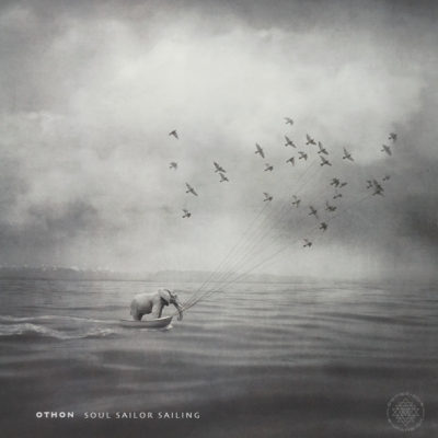 Soul Sailor Sailing EP cover 1000x1000